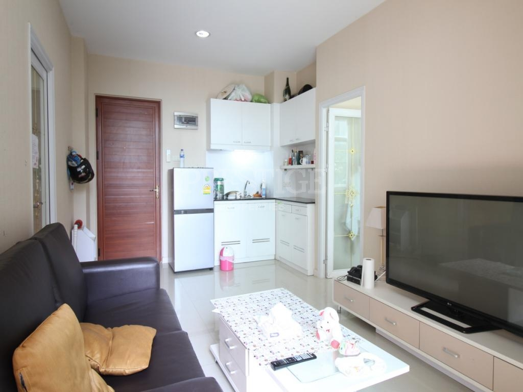 2 Bed 2 Bath in East Pattaya for 1,920,000 THB PC7148