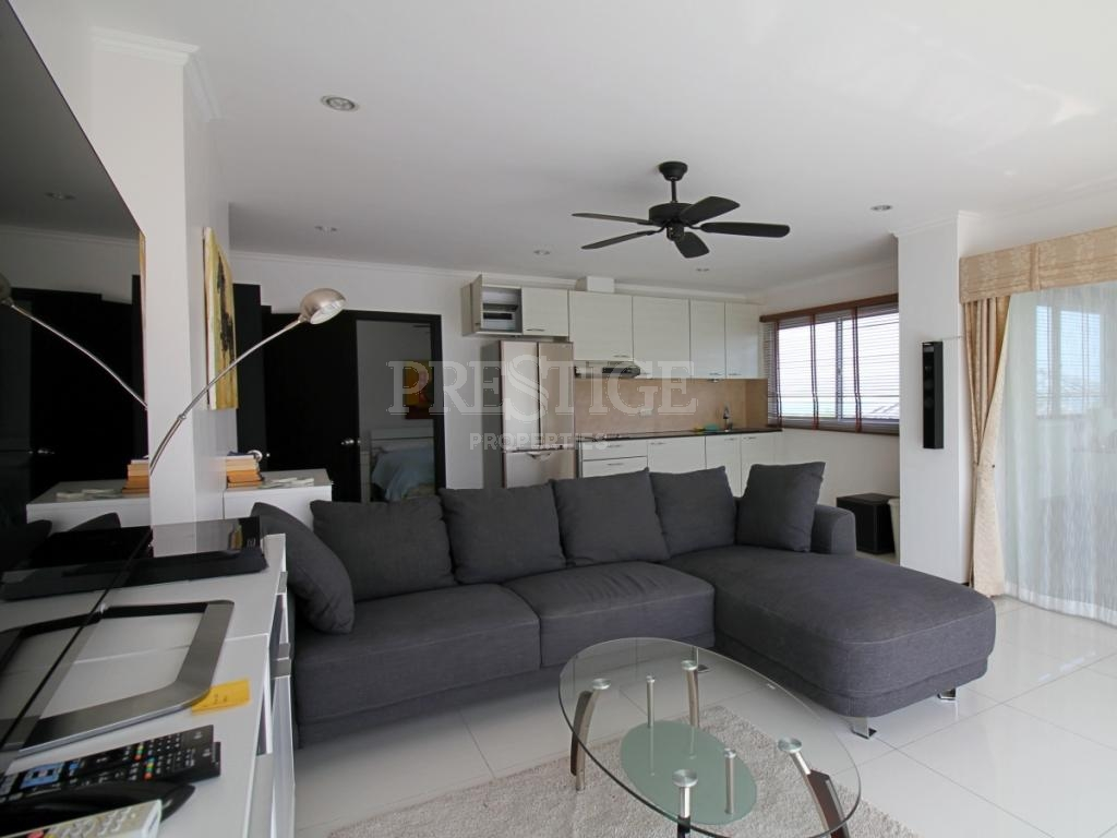 condo for sale or for rent at siam oriental garden 1 in