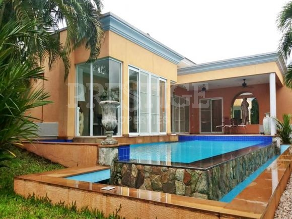 2 Bed 3 Bath in East Pattaya for 11,000,000 THB PC7214