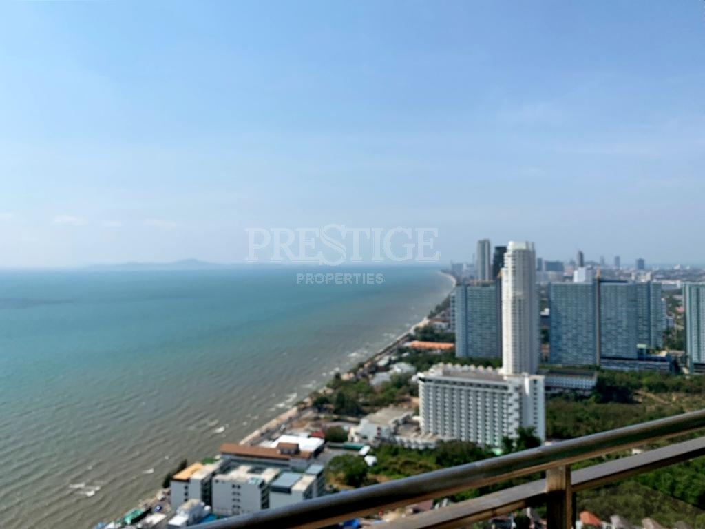 1 Bed 1 Bath in Jomtien PC7224