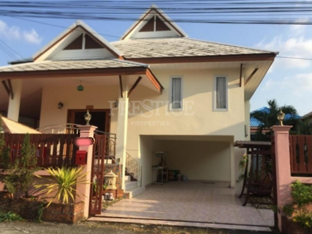 4 Bed 4 Bath in East Pattaya for 3,800,000 THB PC7241
