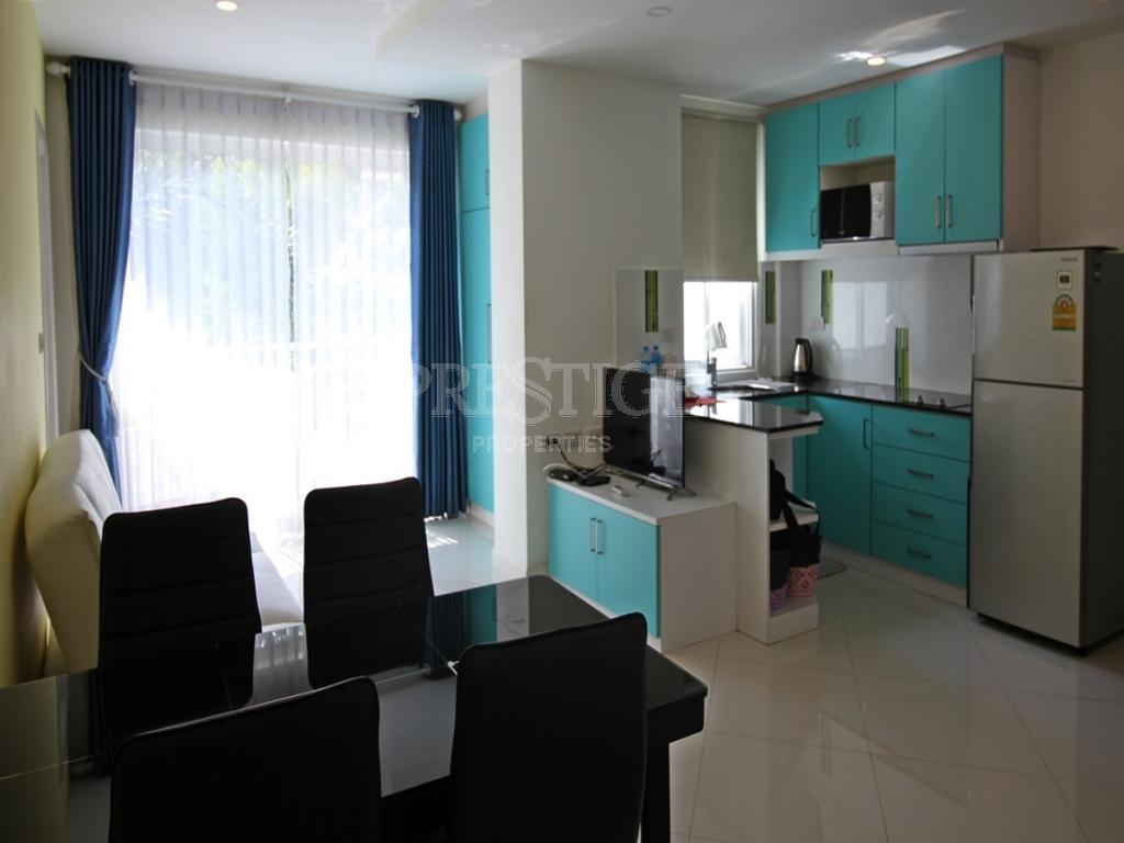 2 Bed 2 Bath in Jomtien for 2,160,000 THB PC7250