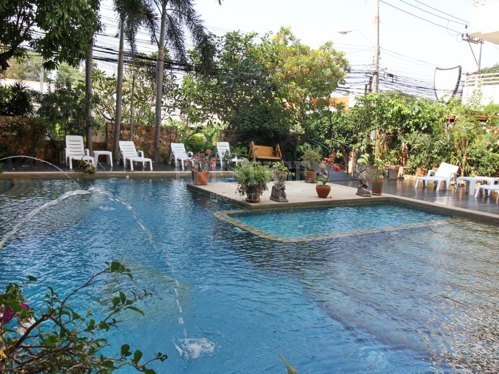 1 Bed 1 Bath in Jomtien for 1,840,000 THB PC7251