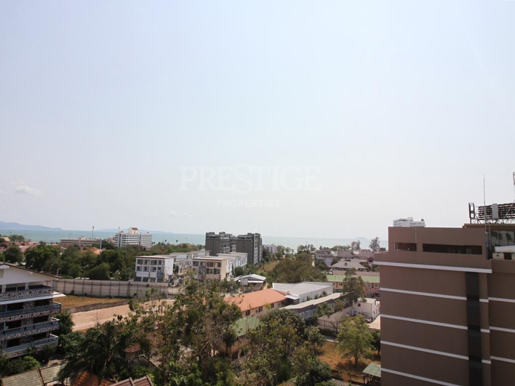 Penthouse in Jomtien for 21,200,000 THB PC7253