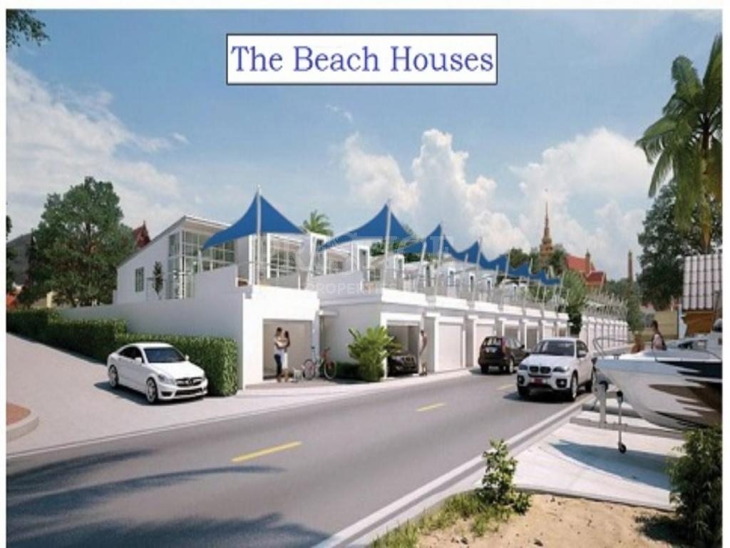 2 Bed 3 Bath in Na-Jomtien / Bang Saray for 9,250,000 THB PC7256