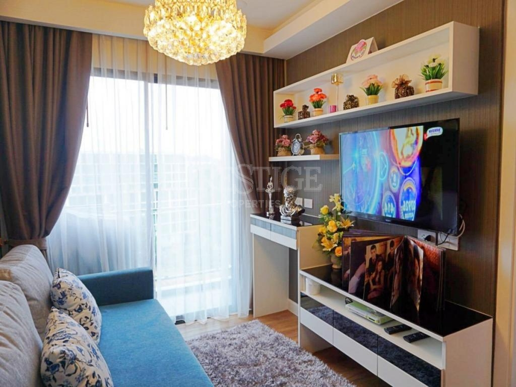 1 Bed 1 Bath in Jomtien for 1,990,000 THB PC7266