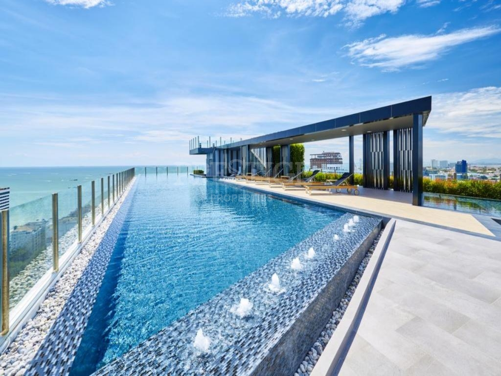 1 Bed 1 Bath in Central Pattaya for 2,950,000 THB PC7267