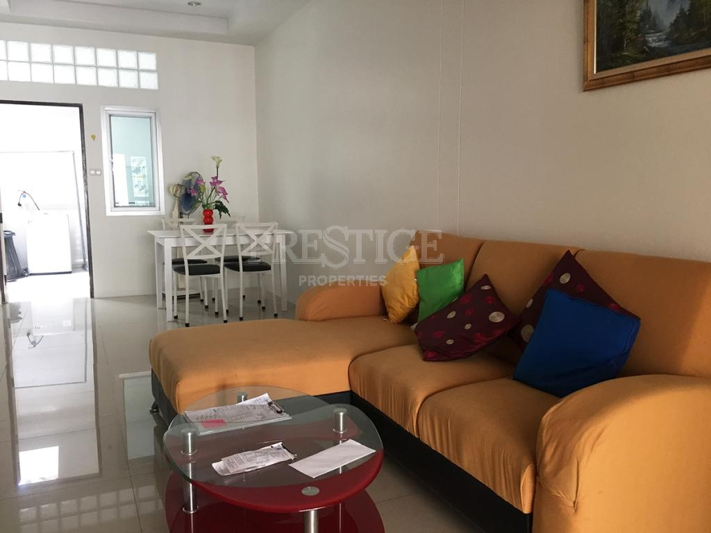 pattaya house huset til leie i East Pattaya