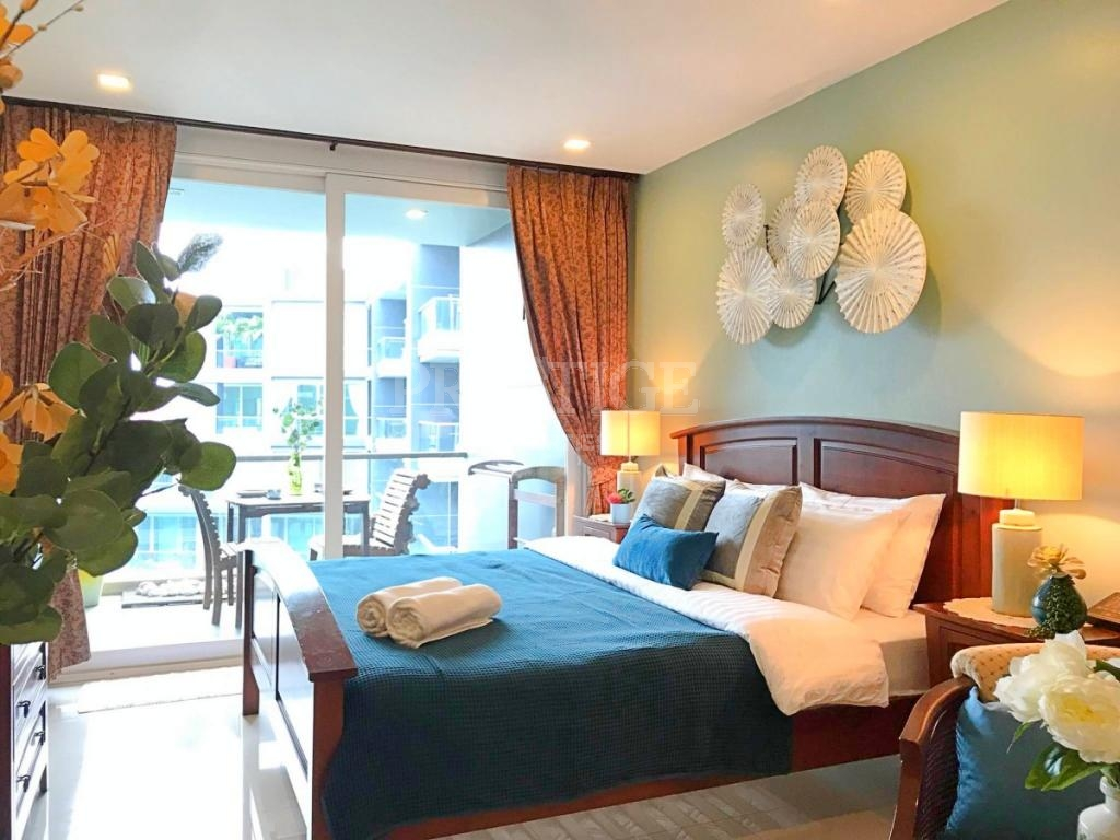 Studio Bed 1 Bath in Central Pattaya for 2,990,000 THB PC7297