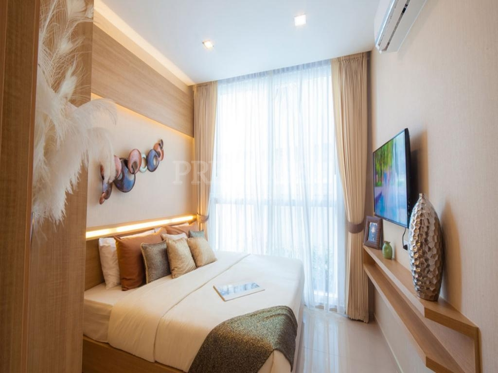1 Bed 1 Bath in South Pattaya for 1,890,000 THB PC7301