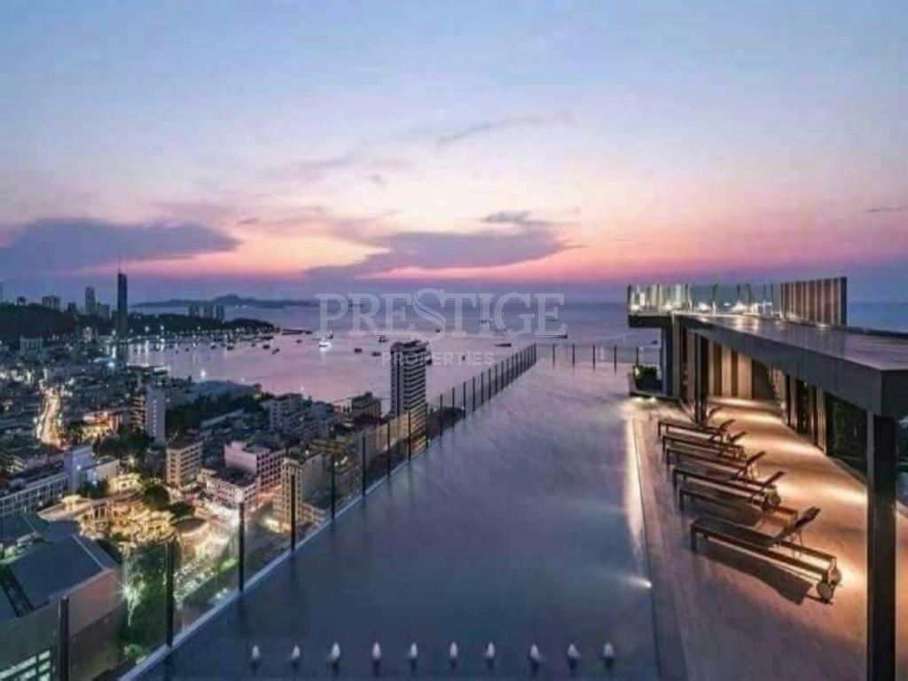1 Bed 1 Bath in Central Pattaya PC7309