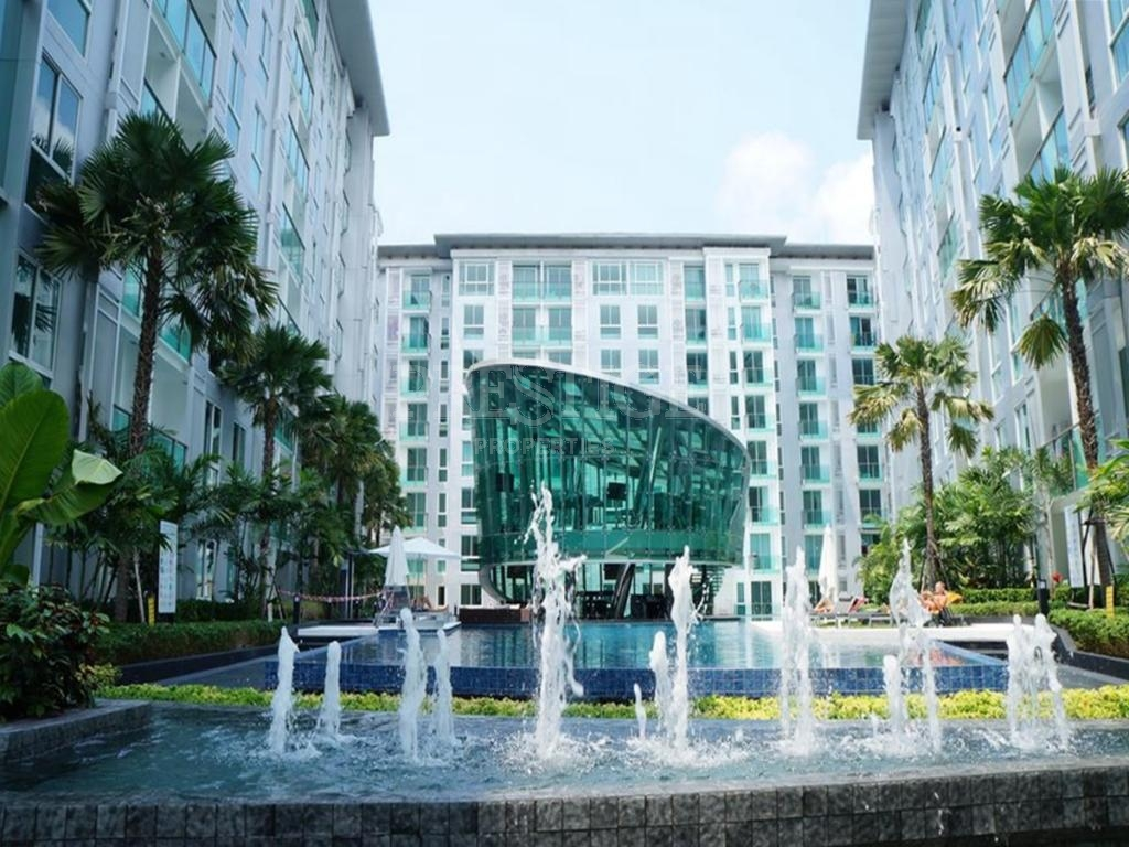 1 Bed 1 Bath in Central Pattaya for 2,700,000 THB PC7321
