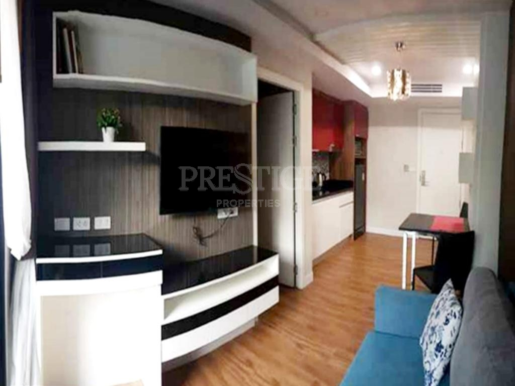 1 Bed 1 Bath in Jomtien for 2,230,000 THB PC7323