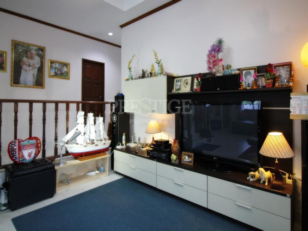 pattaya house huset for salg i Huay Yai