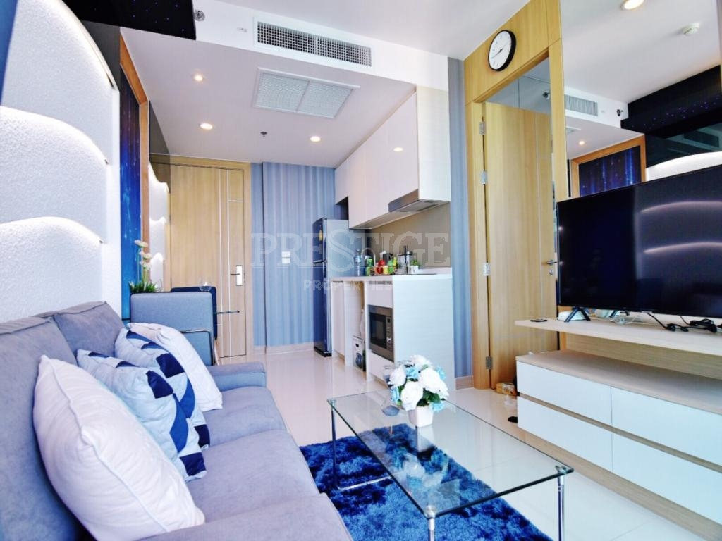 1 Bed 1 Bath in Naklua for 5,200,000 THB PC7419