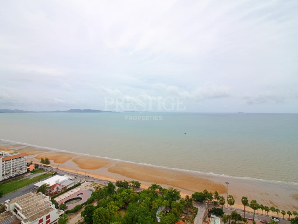 1 Bed 2 Bath in Jomtien for 6,200,000 THB PC7465