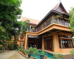 4 Bed 4 Bath in Na-Jomtien / Bang Saray for 18,900,000 THB PC7472