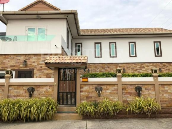 3 Bed 3 Bath in East Pattaya for 9,900,000 THB PC7502
