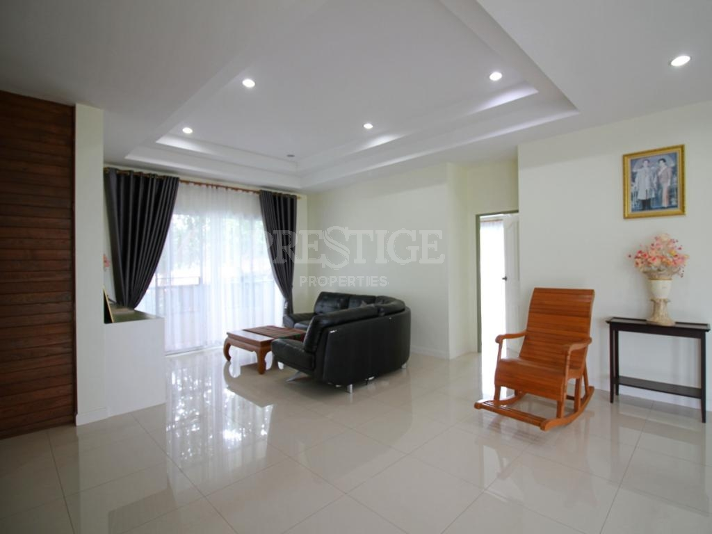 pattaya house hus till salu rent North Pattaya