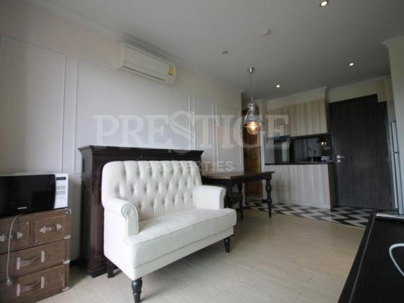 2 Bed 2 Bath in Na-Jomtien / Bang Saray for 3,500,000 THB PC7516