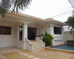 3 Bed 3 Bath in Jomtien for 4,500,000 THB PC7517