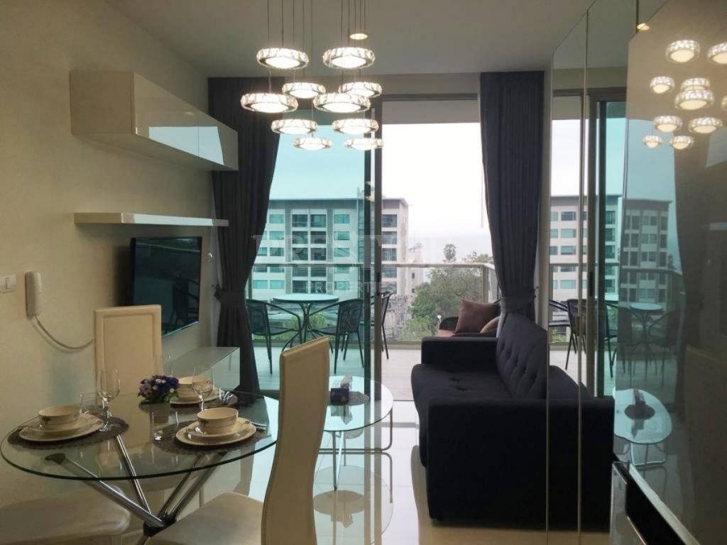 1 Bed 1 Bath in Naklua for 4,950,000 THB PC7519