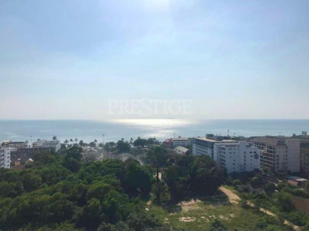 1 Bed 1 Bath in Jomtien for 4,840,000 THB PC7522