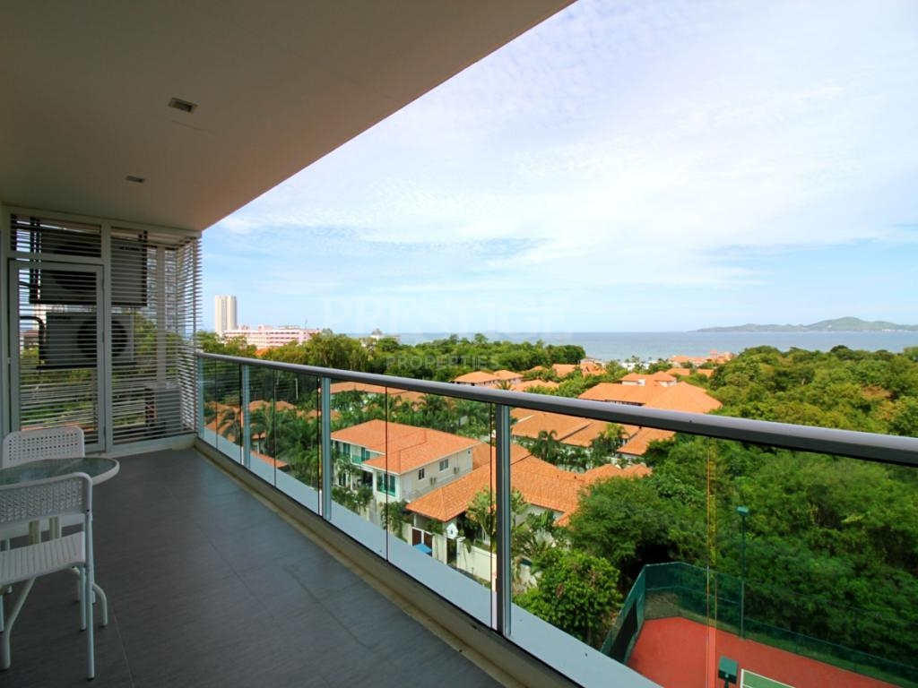 2 Bed 3 Bath in Pratamnak for 13,700,000 THB PC7531