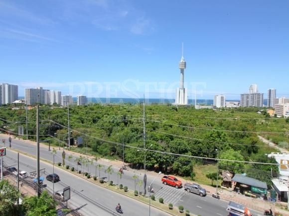 2 Bed 2 Bath in Jomtien for 5,700,000 THB PC7547