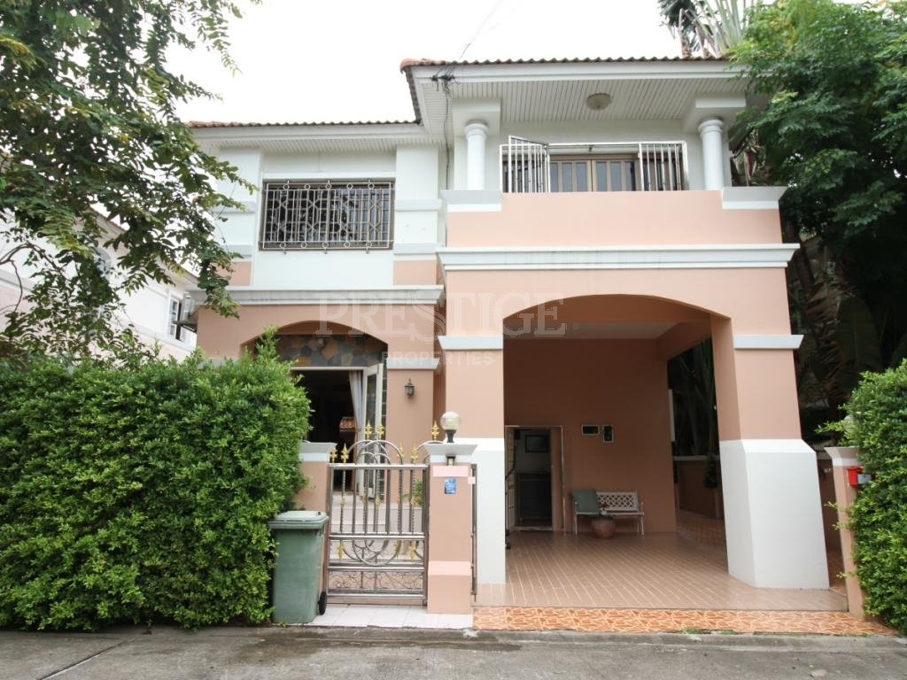 3 Bed 3 Bath in Central Pattaya for 5,800,000 THB PC7553