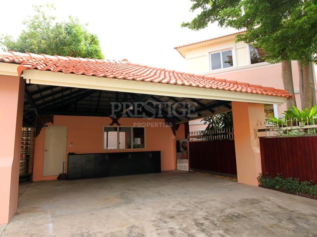 pattaya house house for sale in Central Pattaya