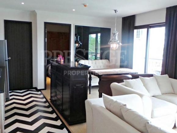 2 Bed 2 Bath for 4,850,000 THB PC7572