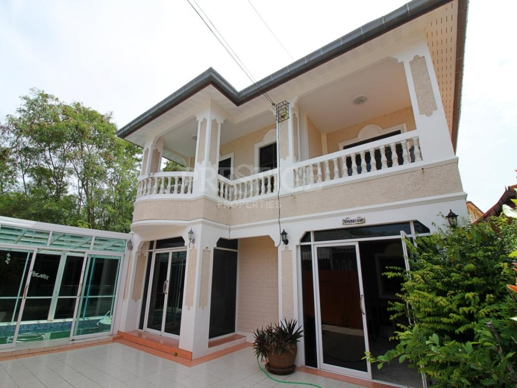 pattaya house casa in affitto in South Pattaya