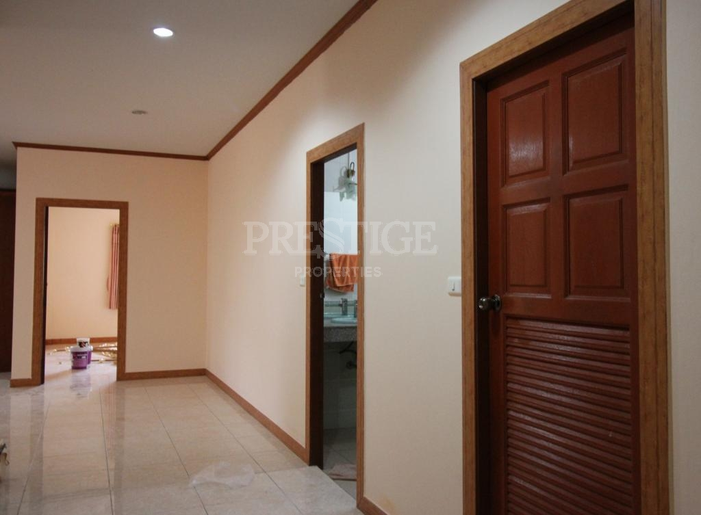pattaya house house for sale in Jomtien