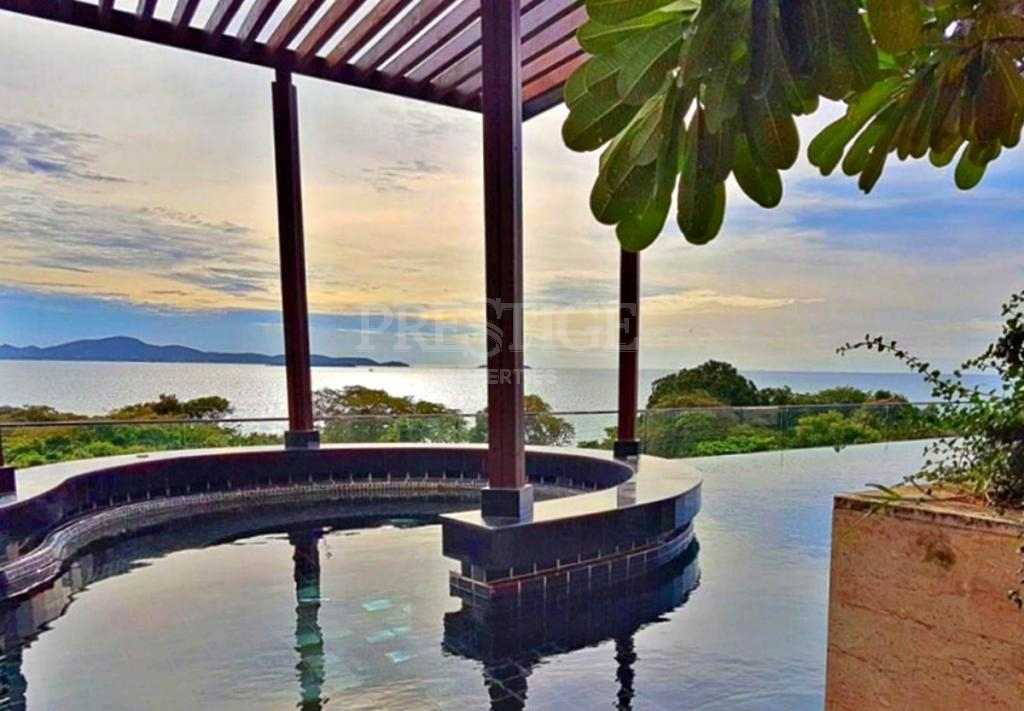 1 Bed 1 Bath in Pratamnak for 29,000,000 THB PC7587
