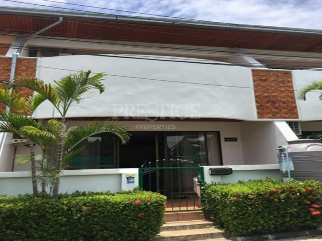 2 Bed 3 Bath in East Pattaya for 2,700,000 THB PC7589