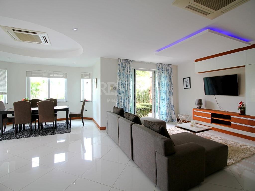 pattaya house house for rent in Ost-Pattaya