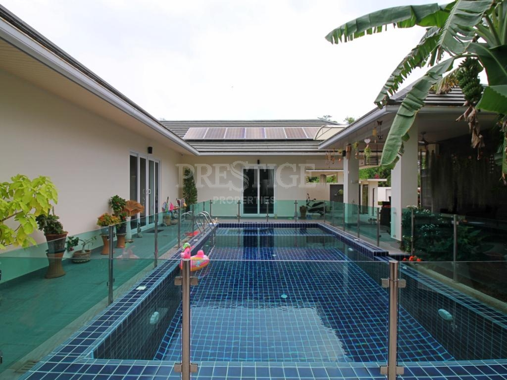 3 Bed 3 Bath in East Pattaya for 10,600,000 THB PC7596