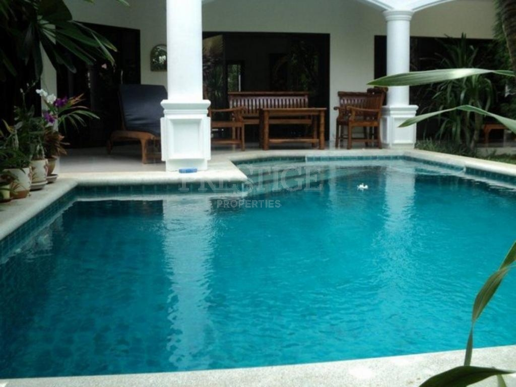 3 Bed 3 Bath in Na-Jomtien / Bang Saray for 10,000,000 THB PC7605