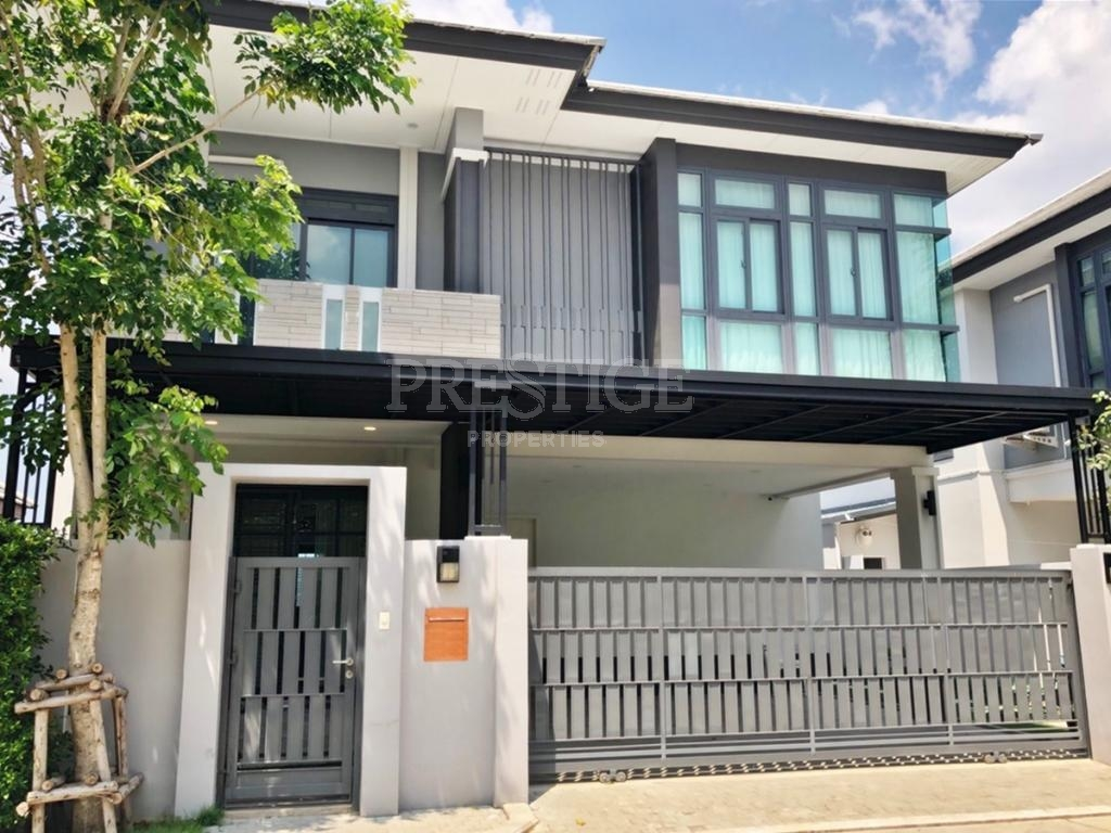 3 Bed 4 Bath in East Pattaya for 7,300,000 THB PC7607