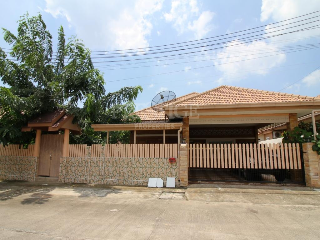 3 Bed 3 Bath in East Pattaya PC7615
