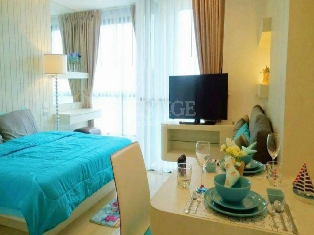 Studio Bed 1 Bath in Central Pattaya PC7625