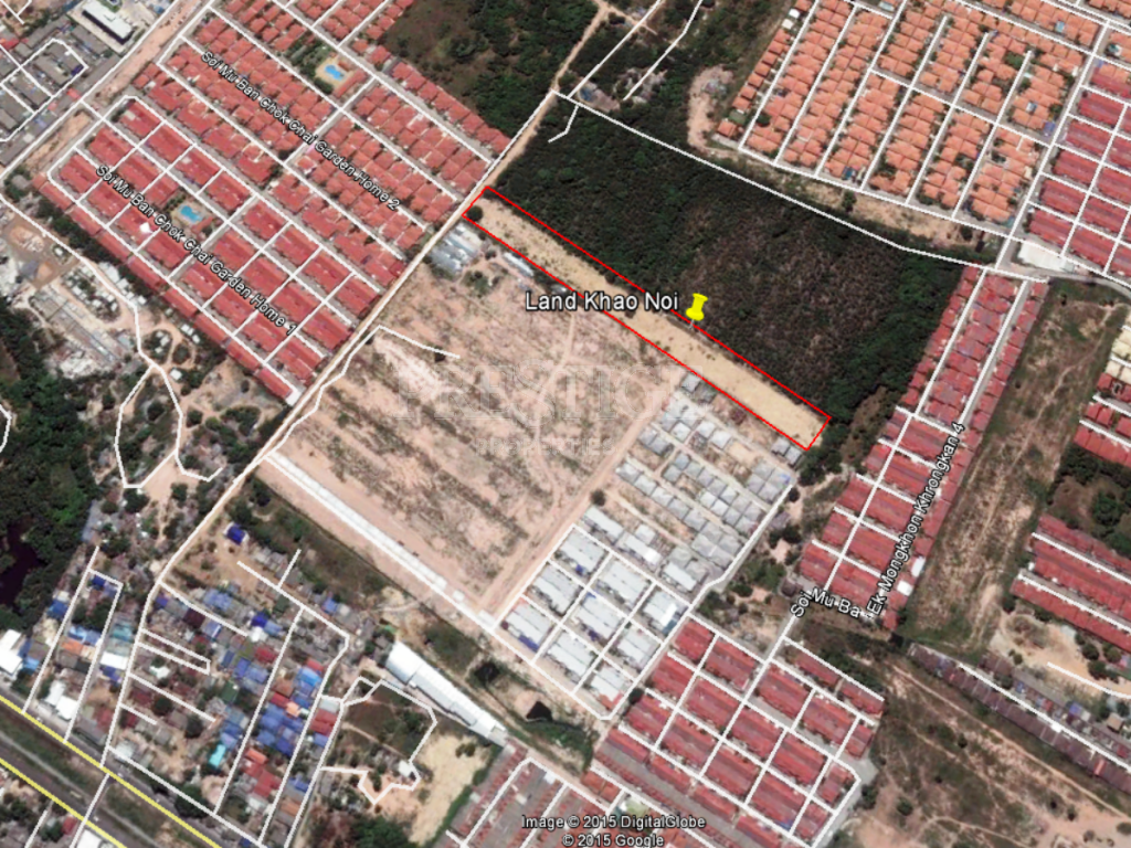 Land in East Pattaya for 160,000,000 THB PCL5081