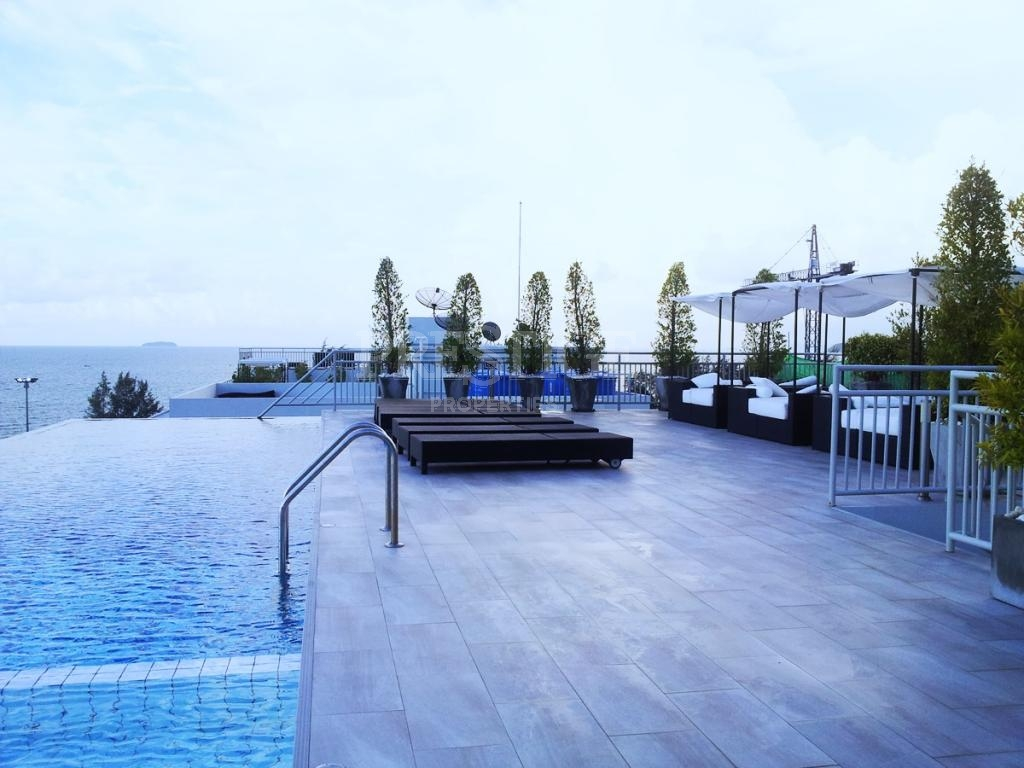 1 Bed 1 Bath in Rayong for 3,360,000 THB PC7714