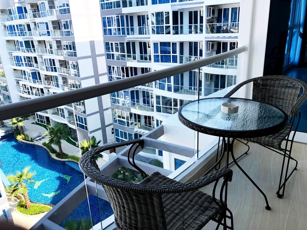 1 Bed 1 Bath in Central Pattaya PC7725