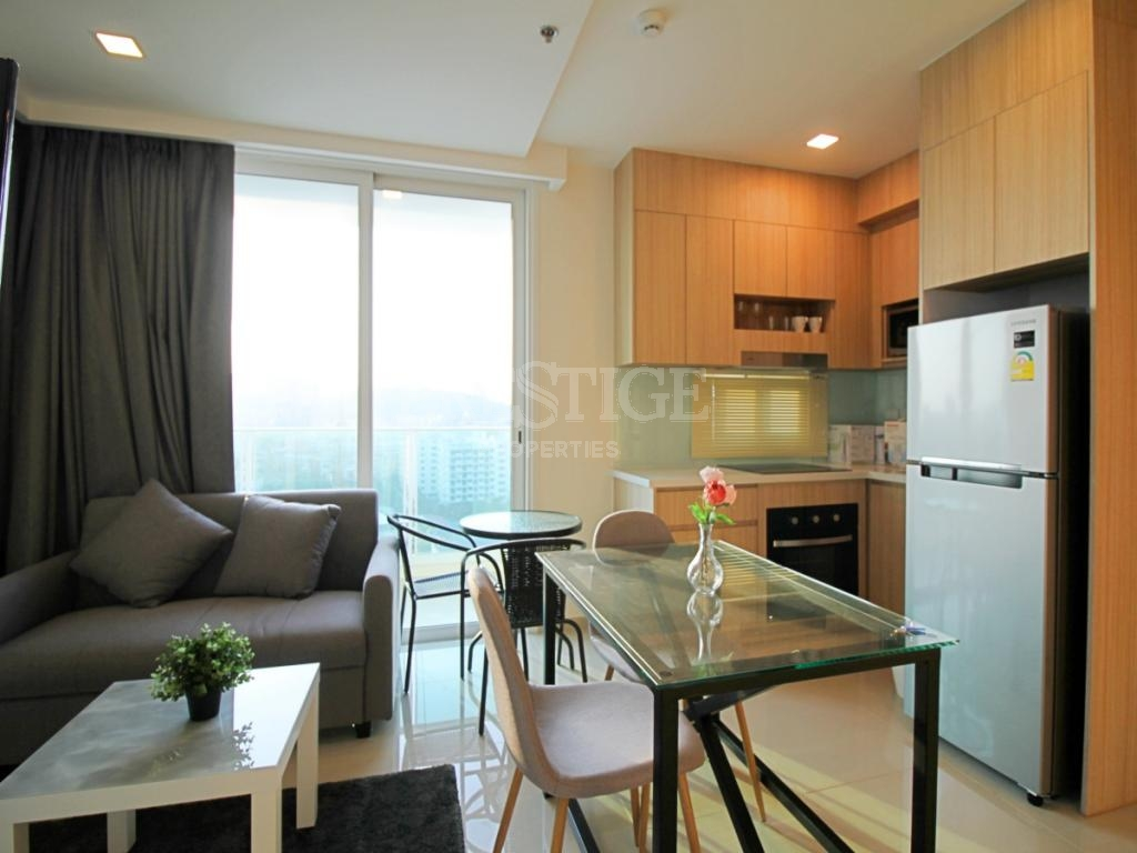 1 Bed 1 Bath in South Pattaya PC7727