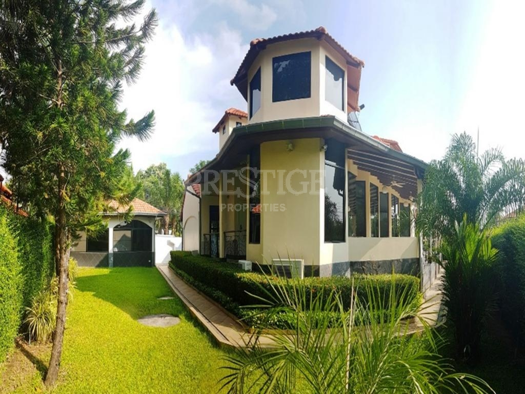 4 Bed 4 Bath in East Pattaya for 10,800,000 THB PC7730