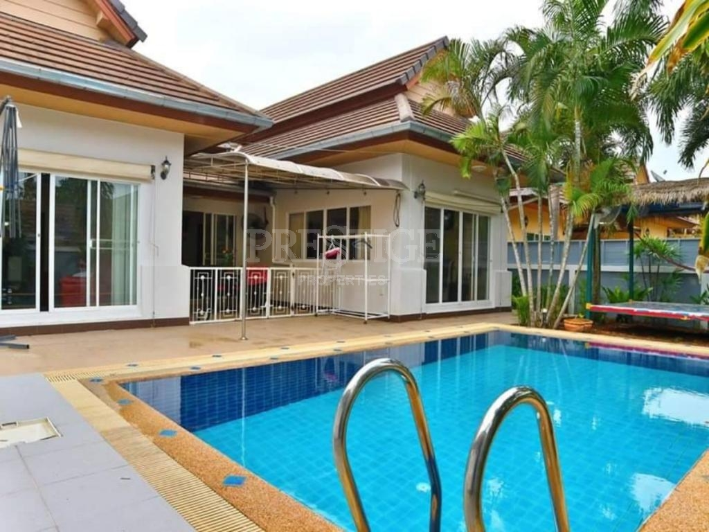 2 Bed 2 Bath in East Pattaya for 4,990,000 THB PC7733