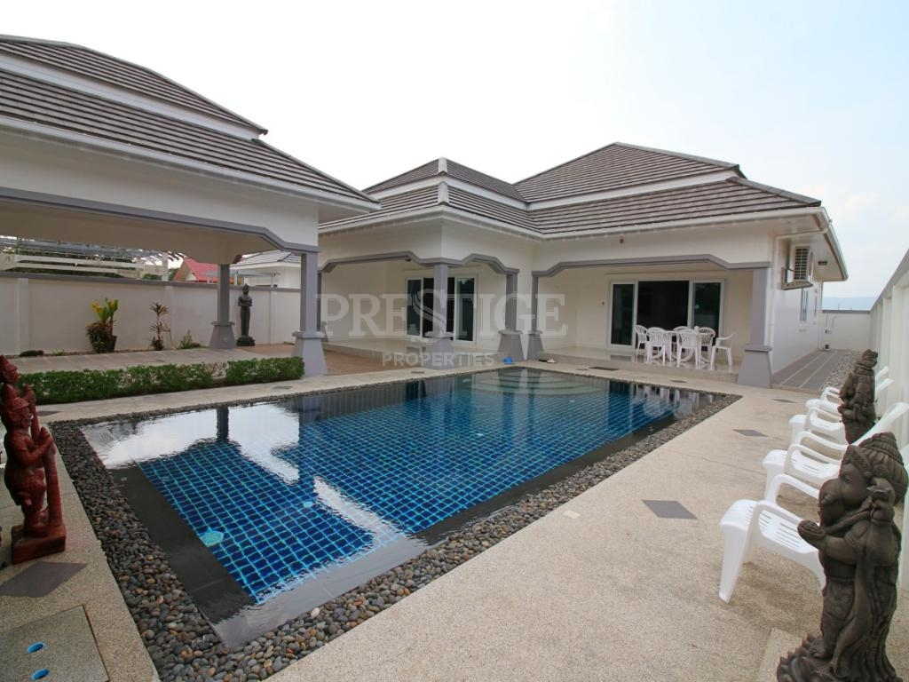 3 Bed 3 Bath in Na-Jomtien / Bang Saray for 9,900,000 THB PC7747