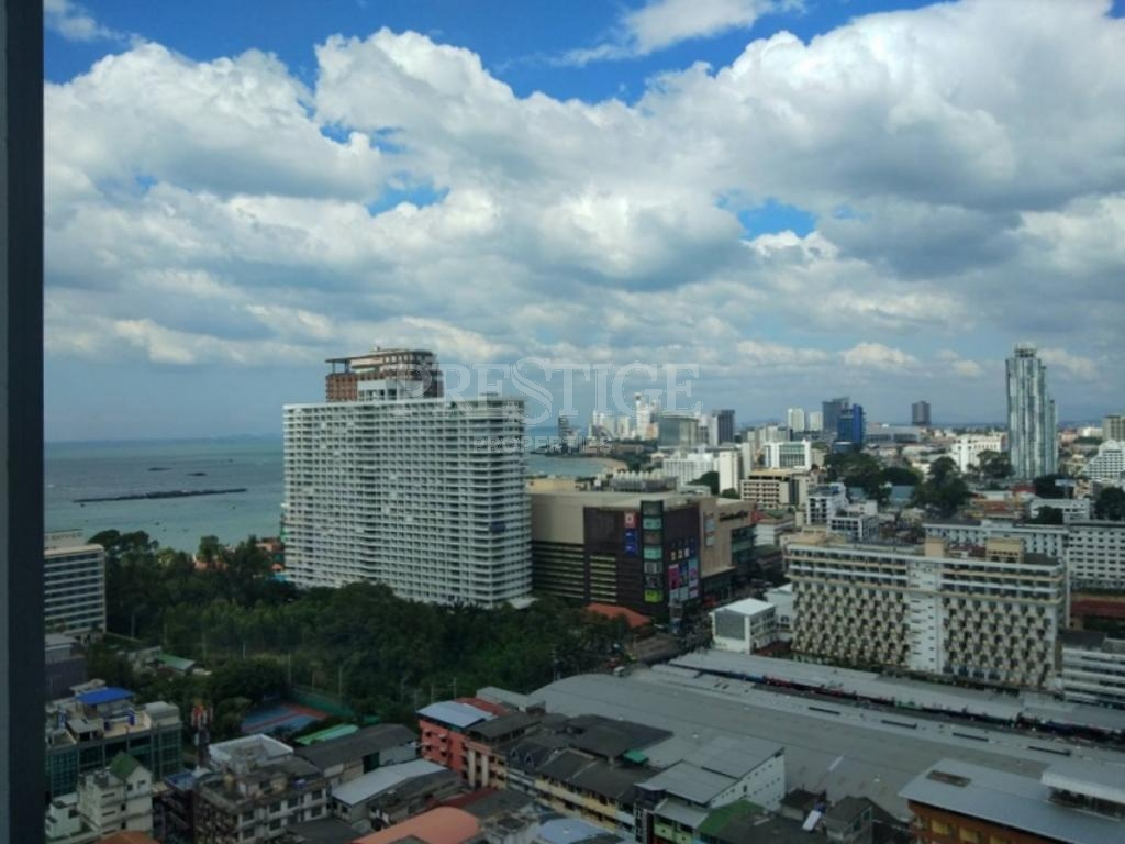2 Bed 1 Bath in Central Pattaya for 6,790,000 THB PC7757